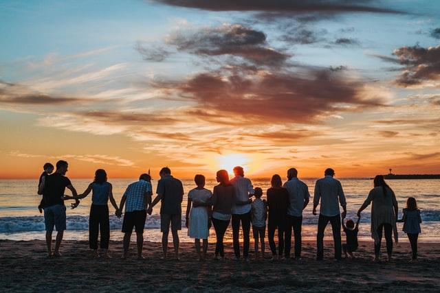 Gruppenfamilienhilfe